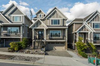 Photo 19: 3439 GISLASON Avenue in Coquitlam: Burke Mountain House for sale : MLS®# R2391578