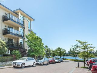 Photo 22: 304 330 Waterfront Cres in VICTORIA: Vi Rock Bay Condo for sale (Victoria)  : MLS®# 822083