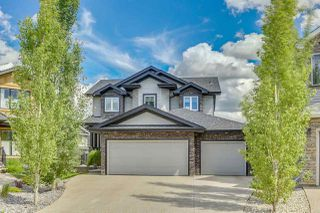 Main Photo: 219 CALLAGHAN Drive in Edmonton: Zone 55 House for sale : MLS®# E4170522