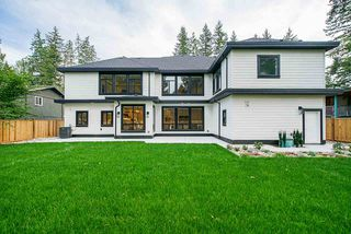 Photo 19: 20469 42 Avenue in Langley: Brookswood Langley House for sale : MLS®# R2400772
