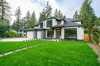 Photo 2: 20469 42 Avenue in Langley: Brookswood Langley House for sale : MLS®# R2400772