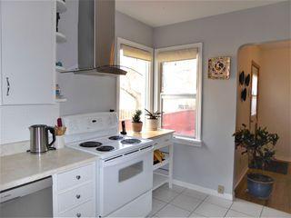 Photo 5: 11035 122 Street NW in Edmonton: Zone 07 House for sale : MLS®# E4176714