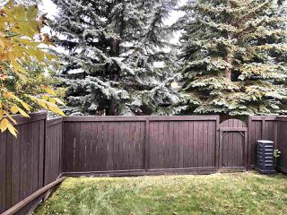 Photo 18: 67 FOREST Grove: St. Albert Townhouse for sale : MLS®# E4176790