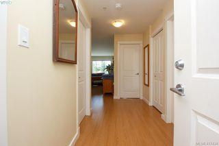 Photo 4: 413 1405 Esquimalt Road in VICTORIA: Es Saxe Point Condo Apartment for sale (Esquimalt)  : MLS®# 417434