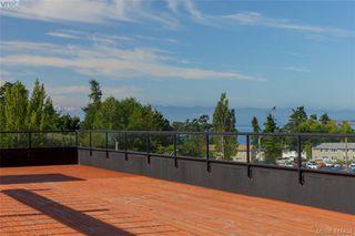 Photo 3: 413 1405 Esquimalt Road in VICTORIA: Es Saxe Point Condo Apartment for sale (Esquimalt)  : MLS®# 417434