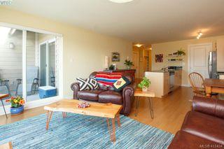Photo 8: 413 1405 Esquimalt Road in VICTORIA: Es Saxe Point Condo Apartment for sale (Esquimalt)  : MLS®# 417434