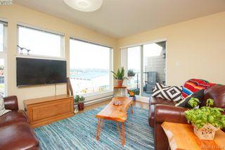Photo 7: 413 1405 Esquimalt Road in VICTORIA: Es Saxe Point Condo Apartment for sale (Esquimalt)  : MLS®# 417434