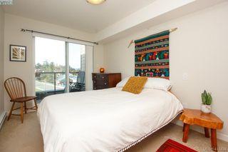Photo 12: 413 1405 Esquimalt Road in VICTORIA: Es Saxe Point Condo Apartment for sale (Esquimalt)  : MLS®# 417434