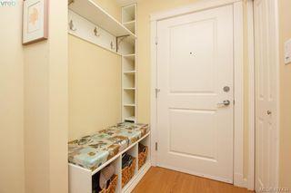 Photo 5: 413 1405 Esquimalt Road in VICTORIA: Es Saxe Point Condo Apartment for sale (Esquimalt)  : MLS®# 417434