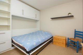Photo 15: 413 1405 Esquimalt Road in VICTORIA: Es Saxe Point Condo Apartment for sale (Esquimalt)  : MLS®# 417434