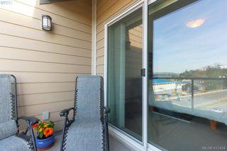 Photo 17: 413 1405 Esquimalt Road in VICTORIA: Es Saxe Point Condo Apartment for sale (Esquimalt)  : MLS®# 417434