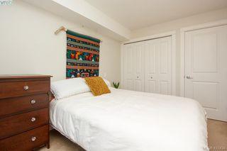 Photo 13: 413 1405 Esquimalt Road in VICTORIA: Es Saxe Point Condo Apartment for sale (Esquimalt)  : MLS®# 417434