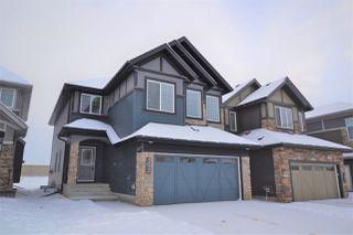 Main Photo:  in Edmonton: Zone 56 House for sale : MLS®# E4182197