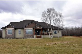 Photo 1: 530054 RR191: Rural Lamont County House for sale : MLS®# E4185135