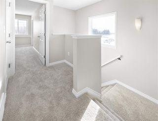 Photo 17: 1318 Erker Crescent in Edmonton: Zone 57 House Half Duplex for sale : MLS®# E4188976