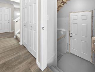 Photo 25: 1318 Erker Crescent in Edmonton: Zone 57 House Half Duplex for sale : MLS®# E4188976