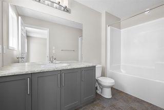 Photo 20: 1318 Erker Crescent in Edmonton: Zone 57 House Half Duplex for sale : MLS®# E4188976