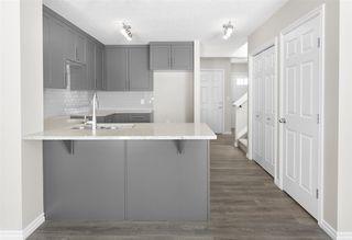 Photo 10: 1318 Erker Crescent in Edmonton: Zone 57 House Half Duplex for sale : MLS®# E4188976