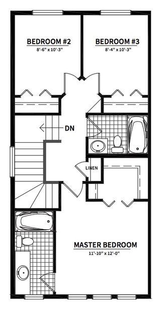 Photo 29: 1318 Erker Crescent in Edmonton: Zone 57 House Half Duplex for sale : MLS®# E4188976