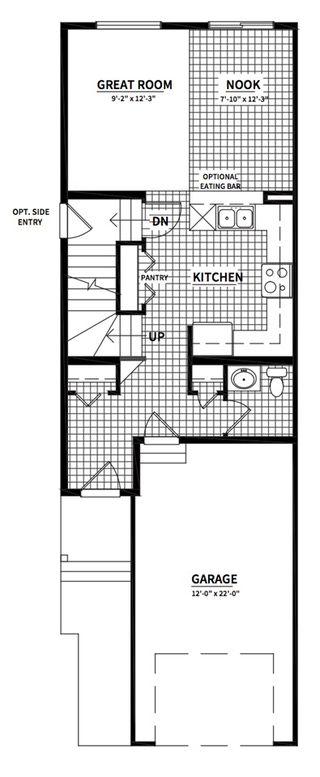 Photo 28: 1318 Erker Crescent in Edmonton: Zone 57 House Half Duplex for sale : MLS®# E4188976