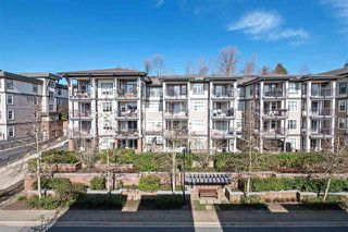 Photo 1: 407 4868 Brentwood Dr in Burnaby: Brentwood Park Condo for sale (Burnaby North)  : MLS®# R2446450