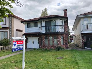 Main Photo: 2276 E 52ND Avenue in Vancouver: Killarney VE House for sale (Vancouver East)  : MLS®# R2451501