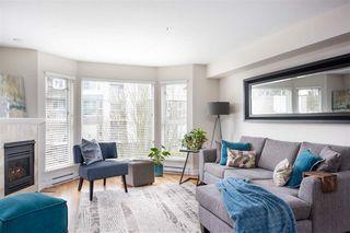 Photo 1: 310 228 E 18TH AVENUE in Vancouver: Main Condo for sale (Vancouver East)  : MLS®# R2449675