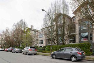 Photo 16: 310 228 E 18TH AVENUE in Vancouver: Main Condo for sale (Vancouver East)  : MLS®# R2449675