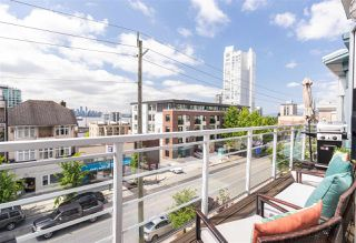 "Photo 25: 405 122 E 3RD Street in North Vancouver: Lower Lonsdale Condo for sale in ""Sausalito"" : MLS®# R2456600"