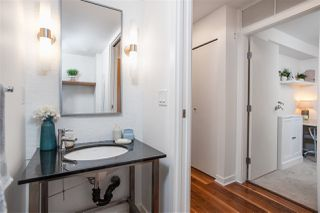 "Photo 24: 405 122 E 3RD Street in North Vancouver: Lower Lonsdale Condo for sale in ""Sausalito"" : MLS®# R2456600"