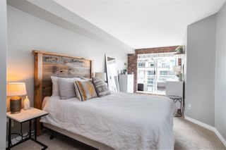 "Photo 15: 405 122 E 3RD Street in North Vancouver: Lower Lonsdale Condo for sale in ""Sausalito"" : MLS®# R2456600"