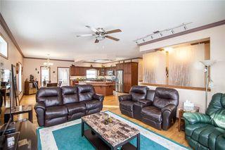 Photo 4: 124 Maskrey Drive in Starbuck: R08 Residential for sale : MLS®# 202012277