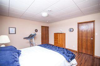 Photo 20: 124 Maskrey Drive in Starbuck: R08 Residential for sale : MLS®# 202012277