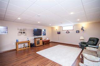Photo 17: 124 Maskrey Drive in Starbuck: R08 Residential for sale : MLS®# 202012277