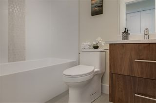 """Photo 19: 4915 47A Avenue in Delta: Ladner Elementary Townhouse for sale in """"AURA"""" (Ladner)  : MLS®# R2466465"""