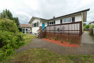 Photo 1: 527 DOUGLAS Street in Prince George: Central House for sale (PG City Central (Zone 72))  : MLS®# R2470177
