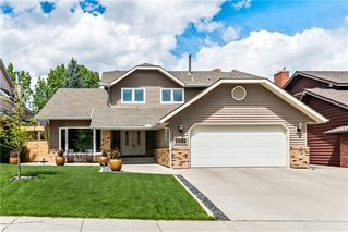 Main Photo: 227 CANTERVILLE Drive SW in Calgary: Canyon Meadows Detached for sale : MLS®# A1016451