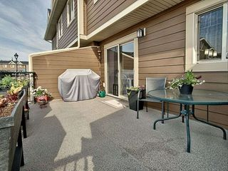 Photo 10: 503 401 Palisades Way: Sherwood Park Townhouse for sale : MLS®# E4211118