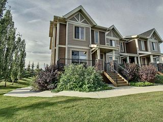 Photo 1: 503 401 Palisades Way: Sherwood Park Townhouse for sale : MLS®# E4211118