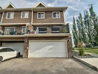 Photo 23: 503 401 Palisades Way: Sherwood Park Townhouse for sale : MLS®# E4211118