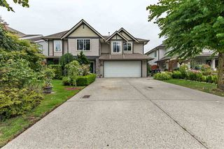 Main Photo: 2690 272A Street in Langley: Aldergrove Langley House for sale : MLS®# R2492953