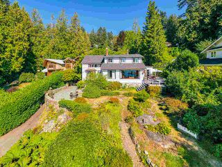 "Photo 6: 4777 PILOT HOUSE Road in West Vancouver: Olde Caulfeild House for sale in ""Tiddly Cove"" : MLS®# R2497367"