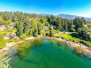 "Photo 13: 4777 PILOT HOUSE Road in West Vancouver: Olde Caulfeild House for sale in ""Tiddly Cove"" : MLS®# R2497367"