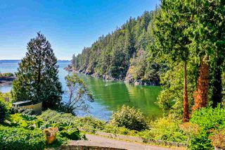 "Photo 11: 4777 PILOT HOUSE Road in West Vancouver: Olde Caulfeild House for sale in ""Tiddly Cove"" : MLS®# R2497367"