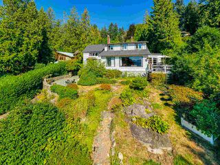 "Photo 5: 4777 PILOT HOUSE Road in West Vancouver: Olde Caulfeild House for sale in ""Tiddly Cove"" : MLS®# R2497367"