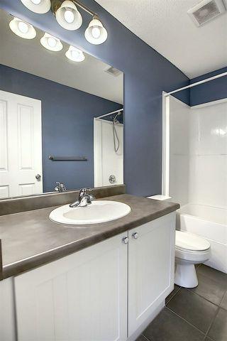 Photo 27: 145 5604 199 Street in Edmonton: Zone 58 Townhouse for sale : MLS®# E4214722