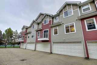 Photo 47: 145 5604 199 Street in Edmonton: Zone 58 Townhouse for sale : MLS®# E4214722