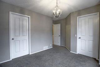 Photo 24: 145 5604 199 Street in Edmonton: Zone 58 Townhouse for sale : MLS®# E4214722