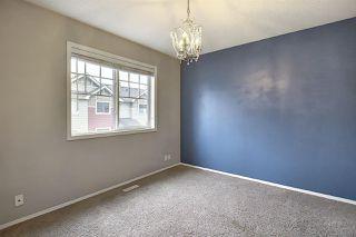 Photo 22: 145 5604 199 Street in Edmonton: Zone 58 Townhouse for sale : MLS®# E4214722