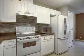 Photo 11: 145 5604 199 Street in Edmonton: Zone 58 Townhouse for sale : MLS®# E4214722